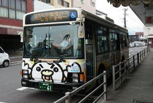 まちなか循環バス