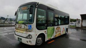 花巻市循環バス